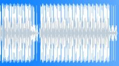 Stock Music of Closing Time Beats (Underscore version)
