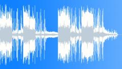 Deep Fragments (30-secs version) - stock music