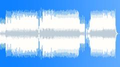 Stock Music of Iron Slam (Underscore version)