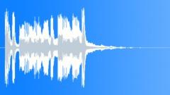 Stock Music of Pulse Motion (Stinger 01)