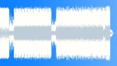 Stock Music of Pulse Motion (Underscore version)