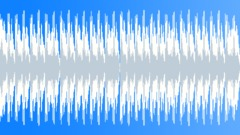 Stock Music of Pulse Motion (Loop 05)