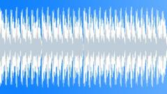 Stock Music of Pulse Motion (Loop 04)