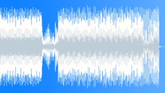 Stock Music of Pulse Motion (60-secs version)