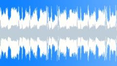 Sunset City (Loop 02) - stock music