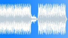 Stock Music of Macho Machine (60-secs version)