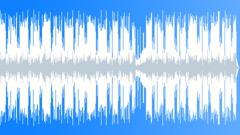 Stock Music of Interworks (60-secs version)