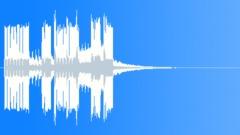 Stock Music of Interworks (Stinger 02)
