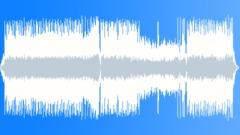 Power Knuckle (60-secs version) Arkistomusiikki