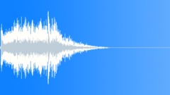 Stock Sound Effects of Robotic Power Pulse