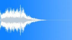 Robotic Power Pulse Sound Effect