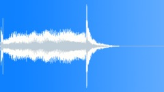 Robotic Servo Walker Sound Effect