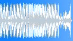 Puerto Rico Noche (30-secs version) - stock music