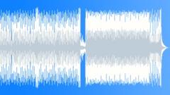 Stock Music of Reaching Higher (60-secs version)
