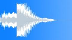 Riser To Deep Slider Hit (Rewind, Epic, Transition, SFX, Movie) Sound Effect