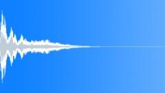 Single Zap #24 (ping zap) - sound effect