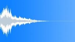Single Zap #25 (Ping down zap) Sound Effect
