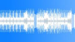 808 Drum Loop Sound Effect
