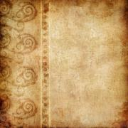 Old Paper Texture - stock illustration