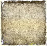 Grunge sepia background Stock Illustration
