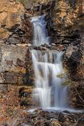 Tangle Falls - stock photo