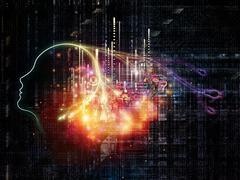 Stock Illustration of Numeric Intelligence