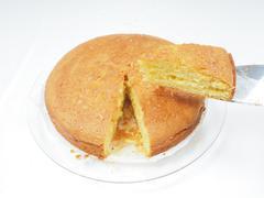 Stock Photo of Cake baker