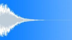 Find And Destroy Hit (Metallic, Trailer, Stab) Sound Effect