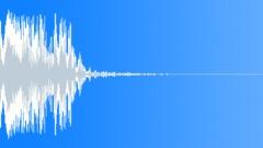 Laser Glitch Impact 2 (Zap Cannon, Weapon) Sound Effect