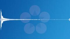 Gong 0 -03 Äänitehoste