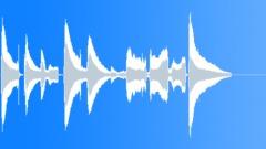 Clappy whistling uke logo Stock Music