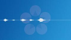 Head Scratching Sound Effect