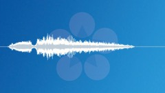 Strange Male Voice Effect Sound Effect