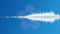 Zipper-09 Sound Effect
