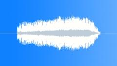 Annoying Ballon Sound 1 Sound Effect