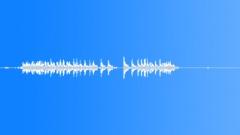 Floor Creak 2 Sound Effect
