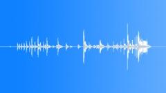 Wood Floor Creak 2 Sound Effect