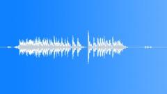 Wood Floor Creak 1 Sound Effect