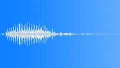 Deep Cinematic Monster Growl 1 - sound effect