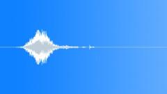 Monster Creature Deep Grunt Vocal Sound Effect