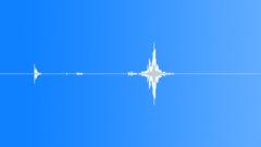 Sharpen Knife 6 Sound Effect