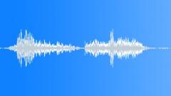 Sharpie Marker on Cardboard 3 - sound effect