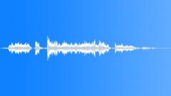 Sharpie Marker on Cardboard 4 - sound effect