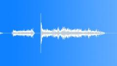 Sharpie Marker on Cardboard 10 - sound effect