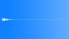 Battle Game UI Sound 3 - sound effect