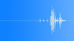 Wood Break 6 Sound Effect