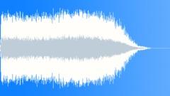 Underground Train Noise Ambient 1 - sound effect