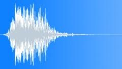 Air Deep Whoosh Boom Sound Effect