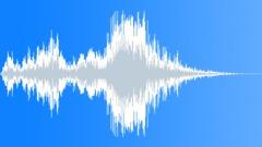 Transformation Whoosh Sound Effect