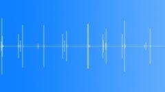 Cream Tube Open And Close Sound Effect
